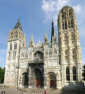 cathedrale-rouen